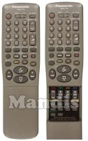 Original remote control NATIONAL EUR571739